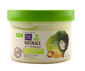 Dark and Lovely Au Naturale cream