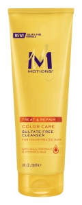 Motions Color Care Cleanser