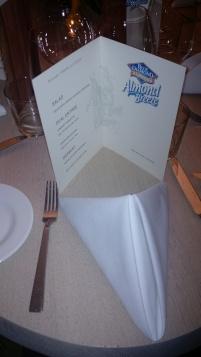 Almond breeze menu1