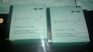 Patchlogy Flash Patch Eye Gels