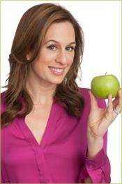 Nutritionist , Brooke Alpert, M. S, R.D, C. D. N.