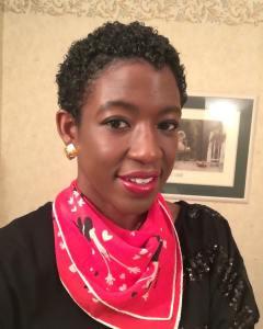 Joy Doyin Ogunneye guest speaker