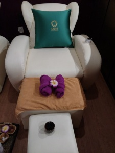 Sheva Thai Spa
