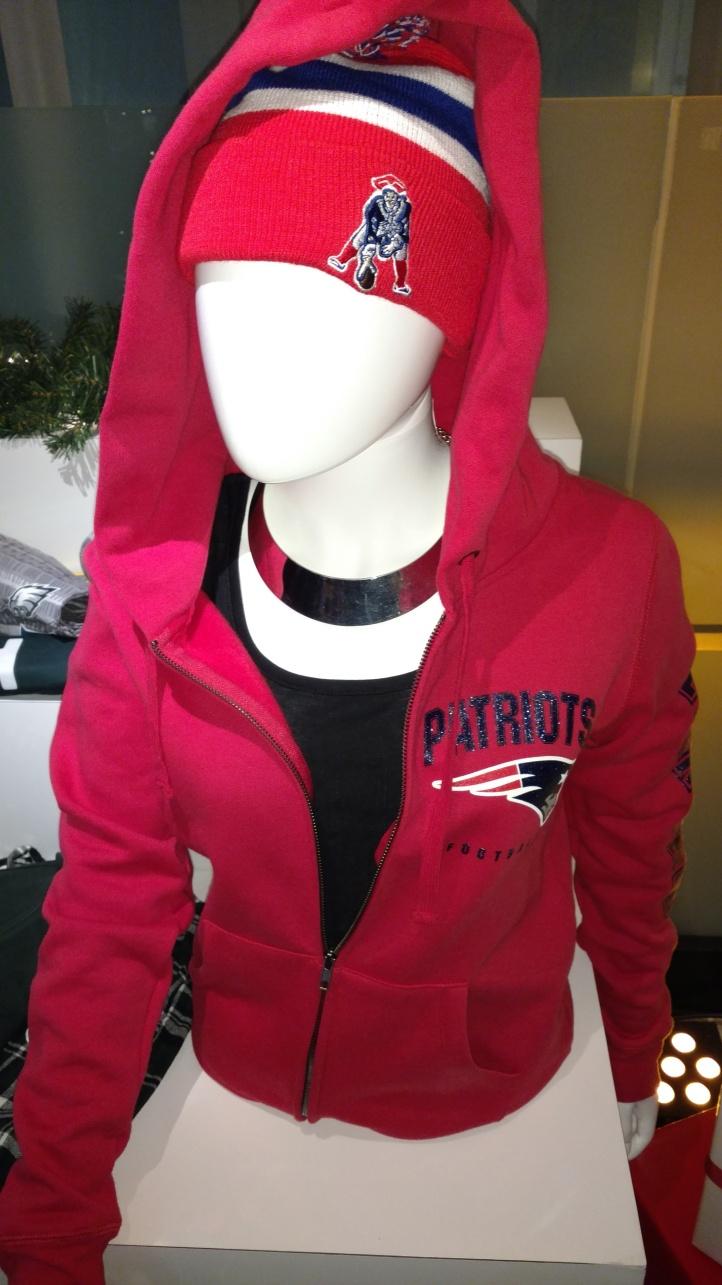 NFL hoodie