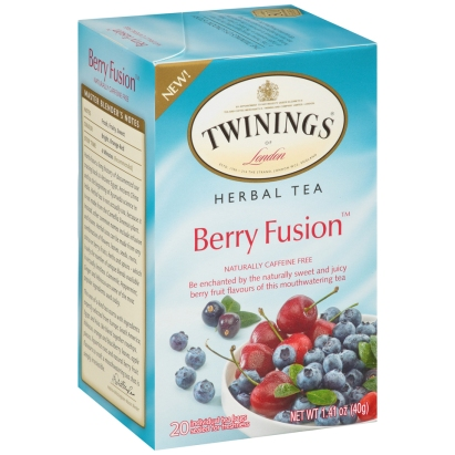 Twinings Herbal Tea_Berry Fusion